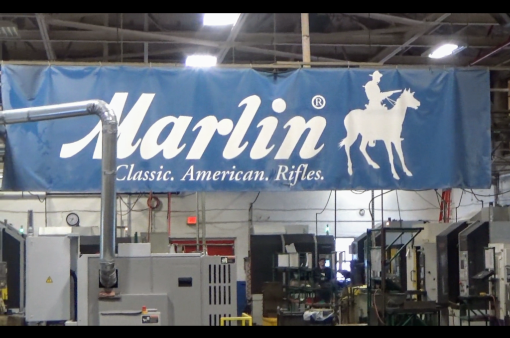 Marlin-firearms-factory-tour